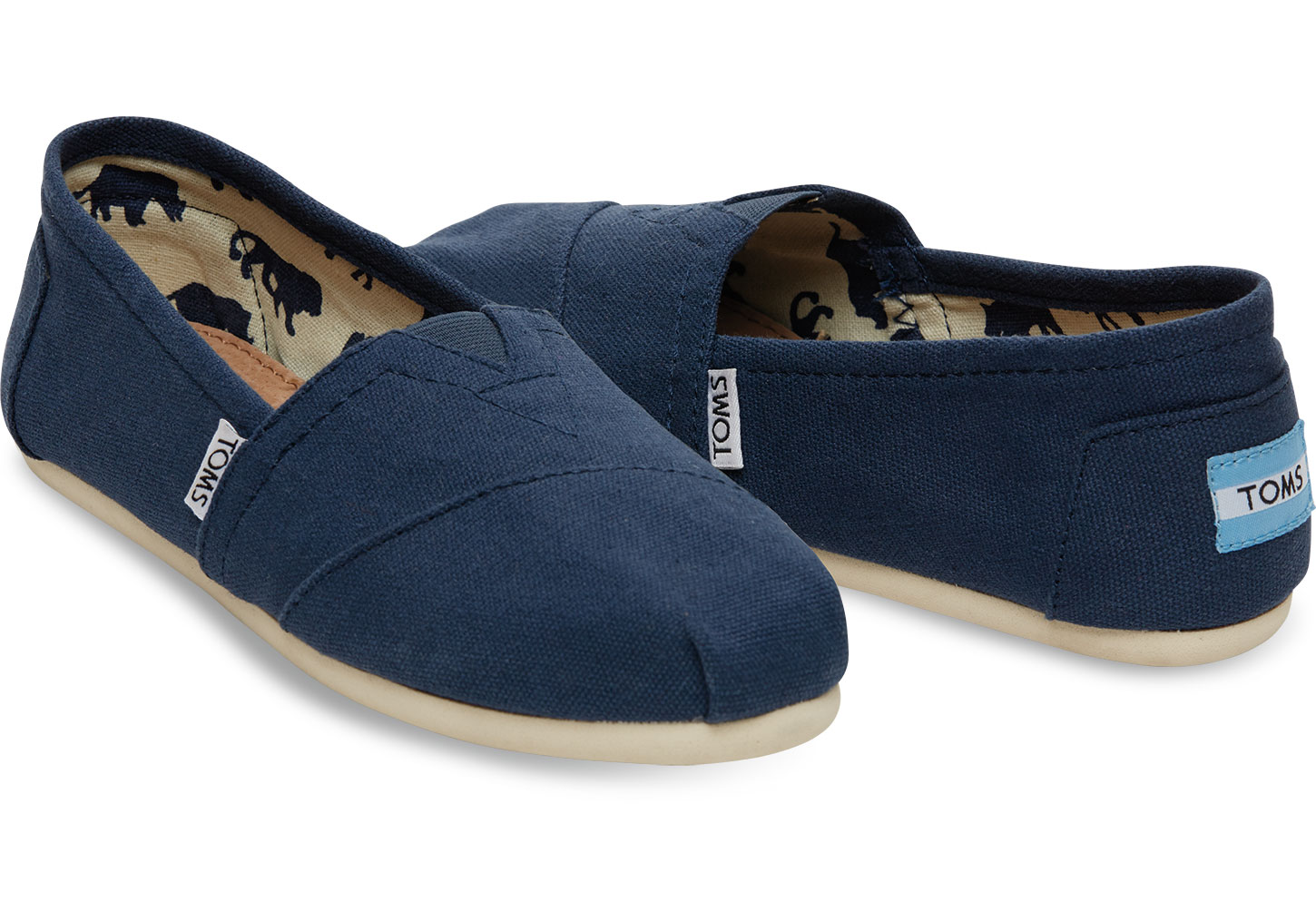 TOMS JUST LAUNCHED A HUGE VEGAN SPRING